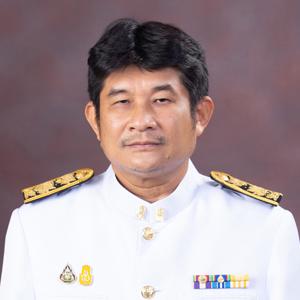 ดร.คมพันธ์ ชมสมุทร